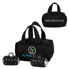 Egg Weights™ 3.0 lb. Cardio Max Weight Set